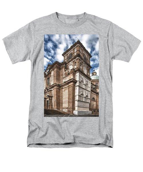 Church Men's T-Shirt  (Regular Fit)