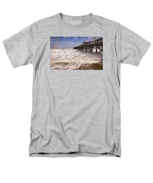 Churn Men's T-Shirt  (Regular Fit) by David Cote