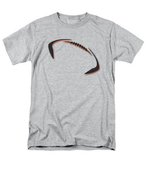 Cincinnati Bengals Football Shirt Men's T-Shirt  (Regular Fit) by Joe Hamilton