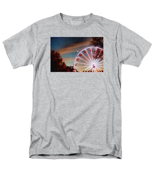 Circus Dusk Men's T-Shirt  (Regular Fit)