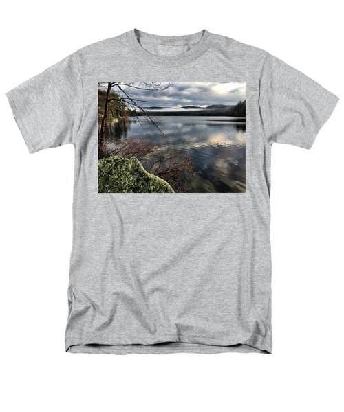Clearing Sky Men's T-Shirt  (Regular Fit) by Betty Pauwels