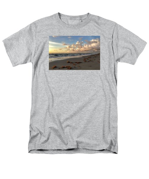 Cloudy Horizon  Men's T-Shirt  (Regular Fit)