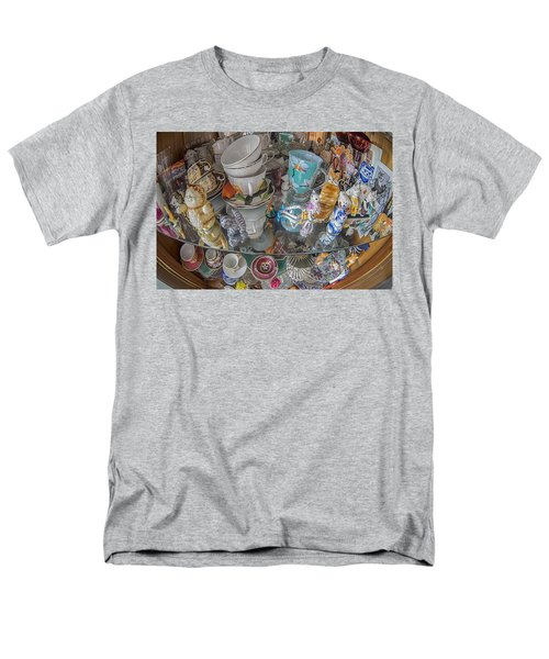 Collector's Item Men's T-Shirt  (Regular Fit) by Vladimir Kholostykh