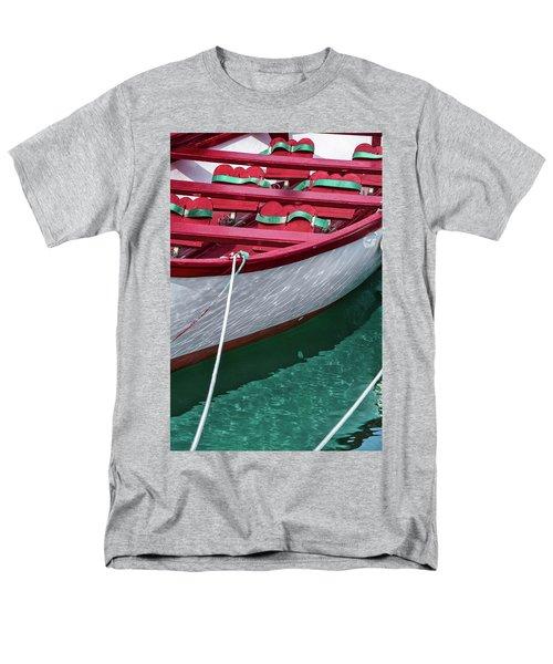 Colors Of My Country Men's T-Shirt  (Regular Fit) by Edgar Laureano