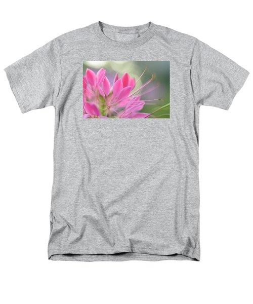 Colourful Greeting II Men's T-Shirt  (Regular Fit) by Janet Rockburn