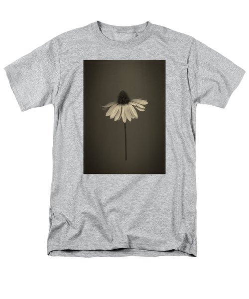 Cone Flower 8 Men's T-Shirt  (Regular Fit) by Simone Ochrym