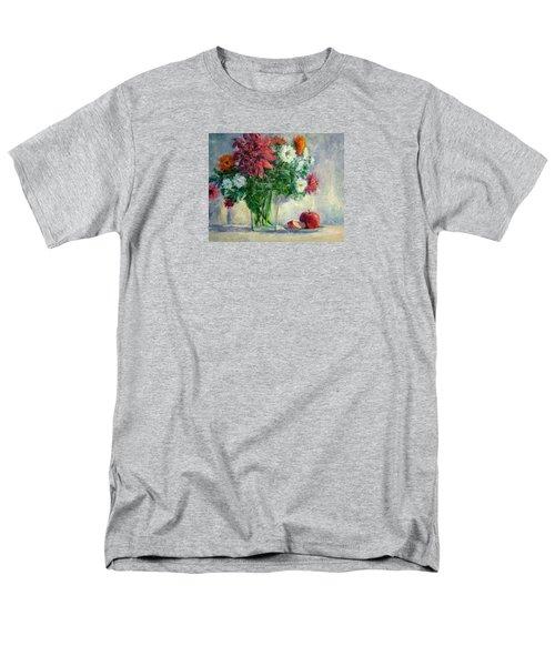 Dalias Men's T-Shirt  (Regular Fit)