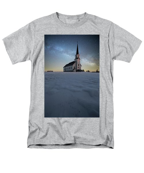 Divine Men's T-Shirt  (Regular Fit)