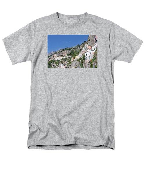 Do Not Sleepwalk Men's T-Shirt  (Regular Fit) by Allan Levin