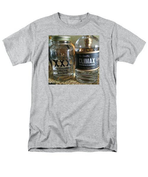 Do You Know Popcorn And Tim? Men's T-Shirt  (Regular Fit)