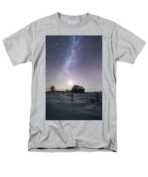 Dormant Men's T-Shirt  (Regular Fit)