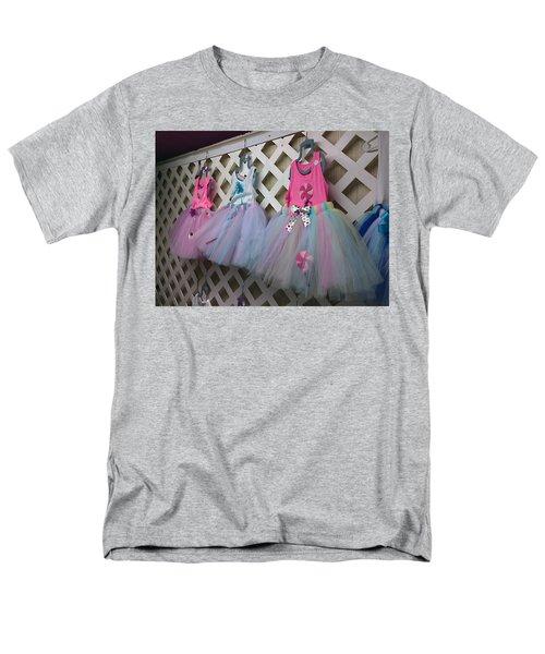 Dress For Three Men's T-Shirt  (Regular Fit) by Steve Sperry