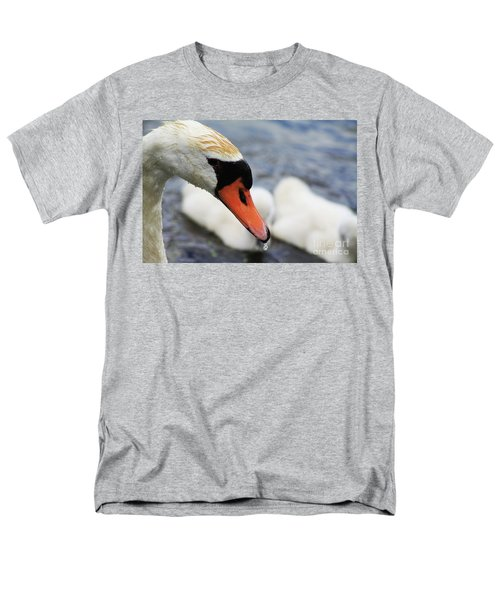 Men's T-Shirt  (Regular Fit) featuring the photograph Drippy Nose by Alyce Taylor