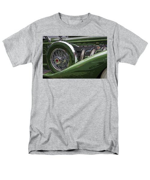Duesenberg Men's T-Shirt  (Regular Fit) by Jim Mathis