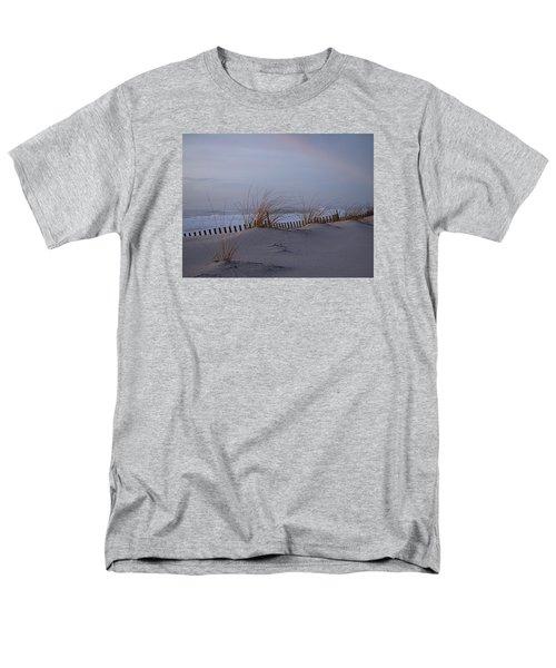 Dune View 2 Men's T-Shirt  (Regular Fit) by  Newwwman