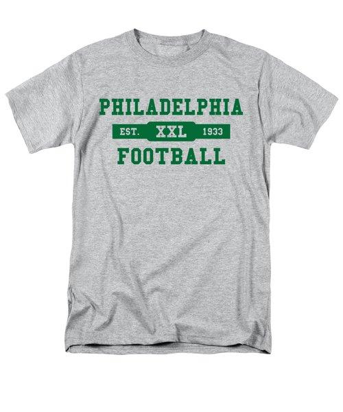 Eagles Retro Shirt Men's T-Shirt  (Regular Fit) by Joe Hamilton