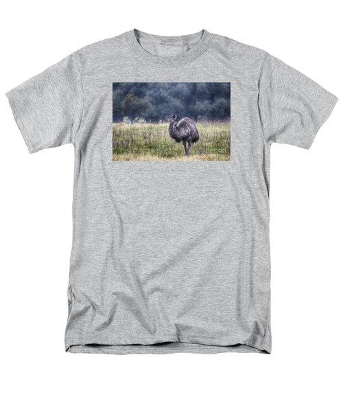 Early Morning Stroll Men's T-Shirt  (Regular Fit) by Douglas Barnard