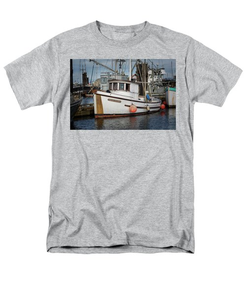 Men's T-Shirt  (Regular Fit) featuring the photograph Early Spring by Randy Hall