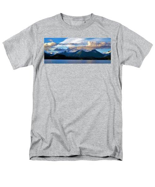 Earth Men's T-Shirt  (Regular Fit) by Martin Cline
