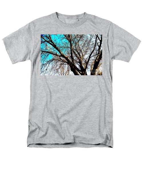 Elegance #1 Men's T-Shirt  (Regular Fit) by Renie Rutten