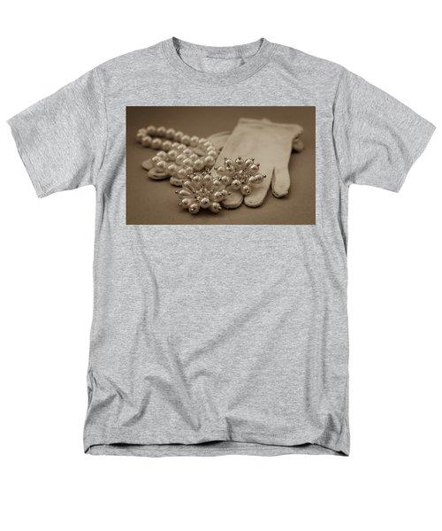 Elegant Lifestyle Men's T-Shirt  (Regular Fit) by Patrice Zinck