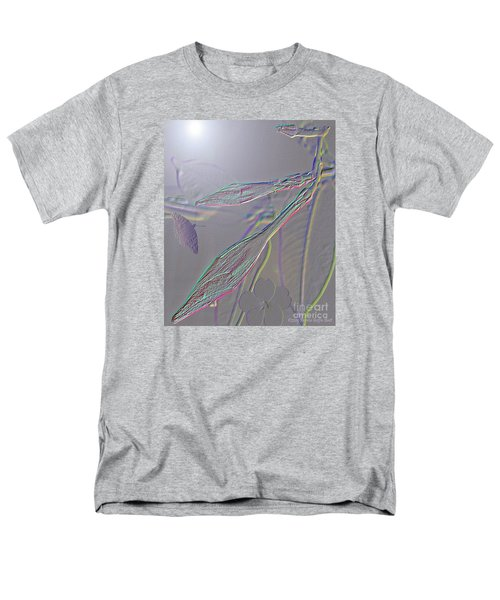 Men's T-Shirt  (Regular Fit) featuring the photograph Emergence  by Patricia Griffin Brett