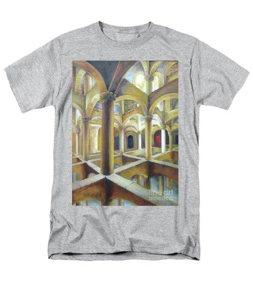 Endless Infinity Men's T-Shirt  (Regular Fit) by Oz Freedgood