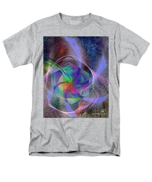 Eternal Reactions Men's T-Shirt  (Regular Fit)