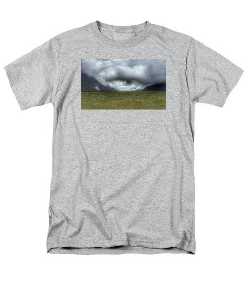 Evil Eye Men's T-Shirt  (Regular Fit)
