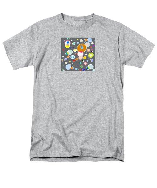 Family Men's T-Shirt  (Regular Fit) by Beth Saffer