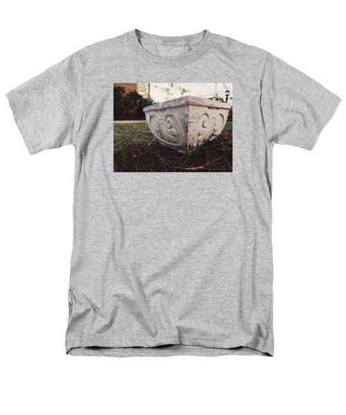 Fancy Pottery Men's T-Shirt  (Regular Fit) by Shelby Boyle