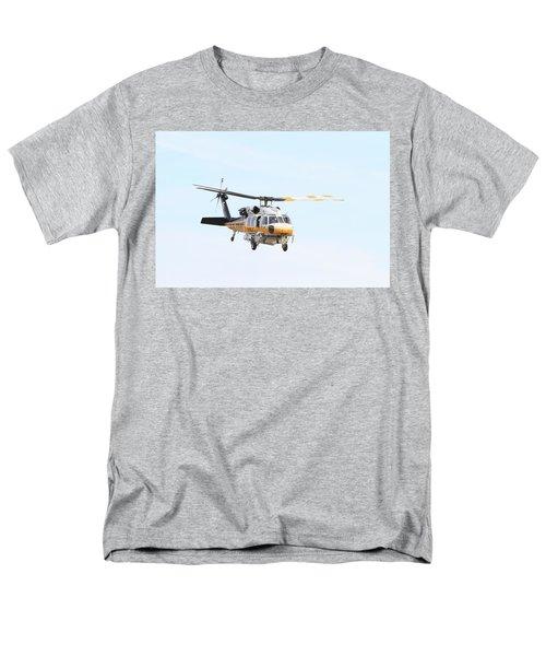 Firehawk In Flight Men's T-Shirt  (Regular Fit) by Shoal Hollingsworth