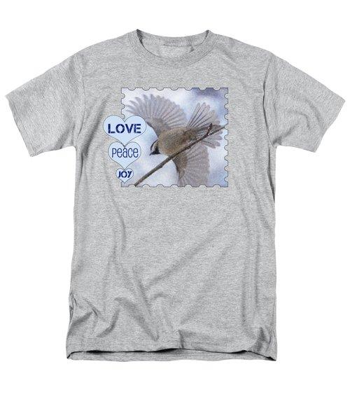 Flight Men's T-Shirt  (Regular Fit) by Karen Beasley