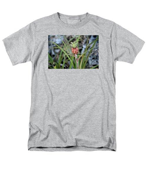 Flor Pina Men's T-Shirt  (Regular Fit) by Edgar Torres
