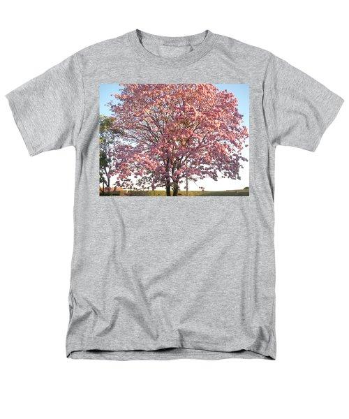 Flourish Men's T-Shirt  (Regular Fit) by Beto Machado
