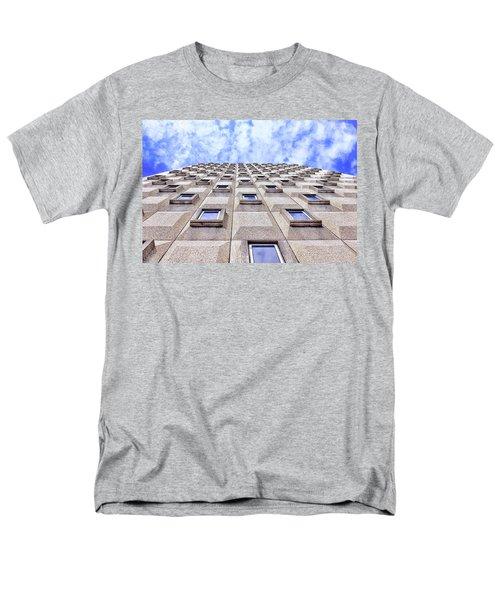 Flying Like A Bird Men's T-Shirt  (Regular Fit) by Iryna Goodall