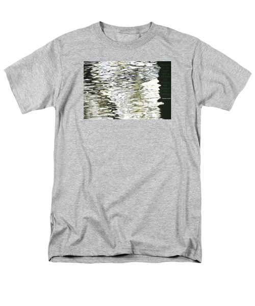 Men's T-Shirt  (Regular Fit) featuring the photograph Freedom by David Norman