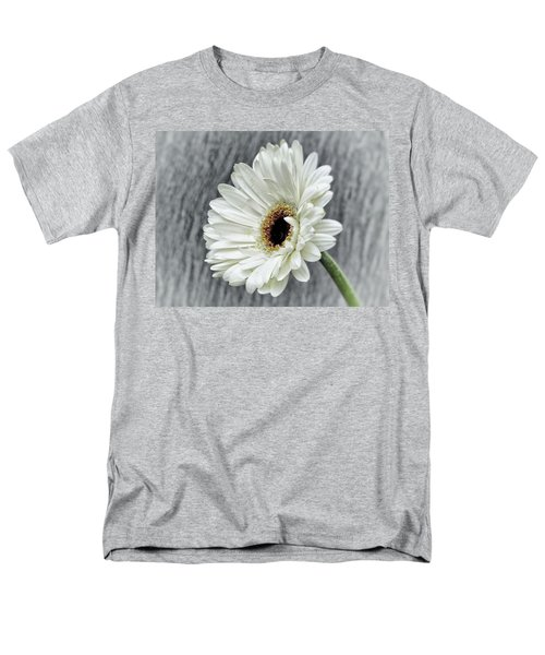 Fresh As A Daisy Men's T-Shirt  (Regular Fit) by Karen Stahlros