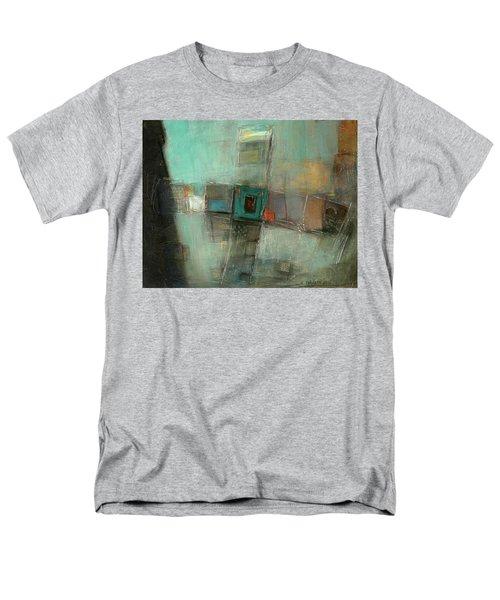 Fresh Pattern Men's T-Shirt  (Regular Fit) by Behzad Sohrabi
