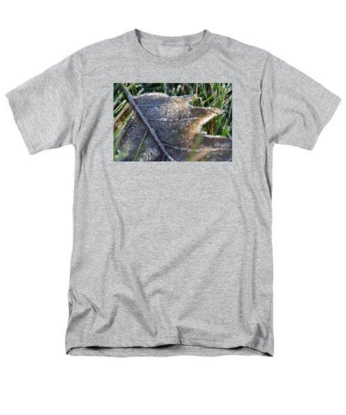 Frosty Autumn Men's T-Shirt  (Regular Fit)
