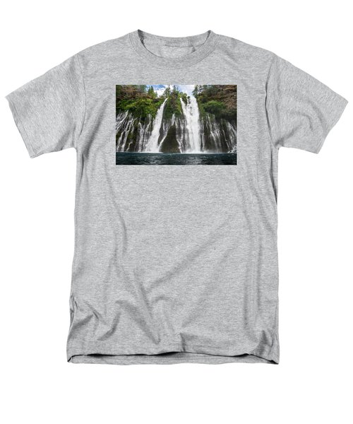 Full Frontal View Men's T-Shirt  (Regular Fit) by Greg Nyquist