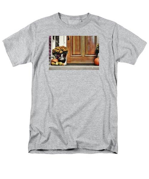 Good Gourds Men's T-Shirt  (Regular Fit)