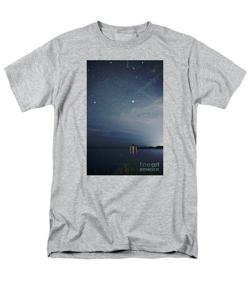 Men's T-Shirt  (Regular Fit) featuring the photograph Good Night Dreams by Yuri Santin