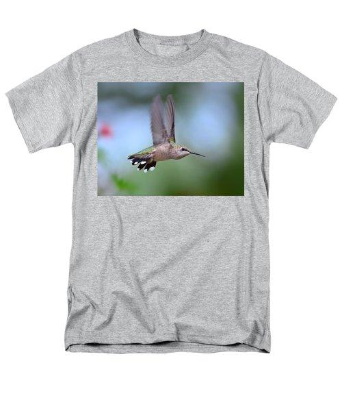 Gotta Go Men's T-Shirt  (Regular Fit) by Kathy Eickenberg