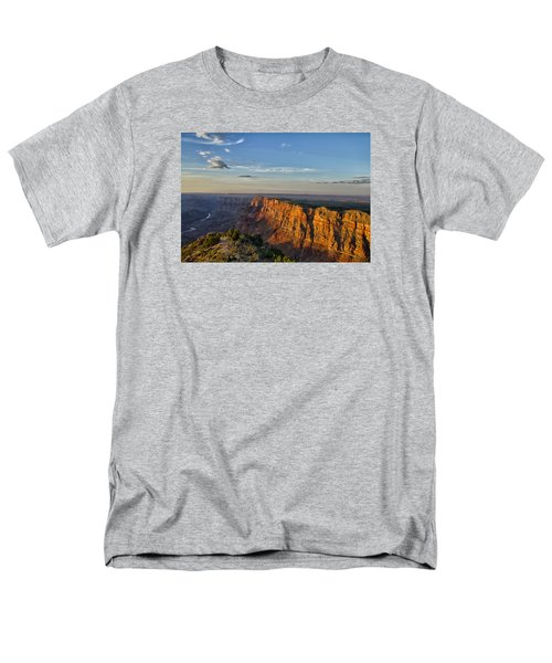 Men's T-Shirt  (Regular Fit) featuring the photograph Grand Canyon Daze by Tom Kelly