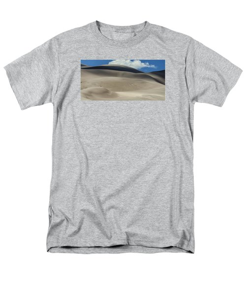 Great Sand Dunes National Park II Men's T-Shirt  (Regular Fit) by Greg Reed