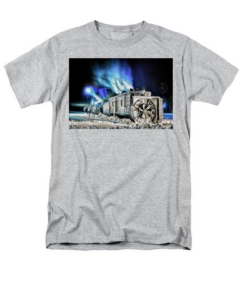 History Repeating Itself Men's T-Shirt  (Regular Fit)