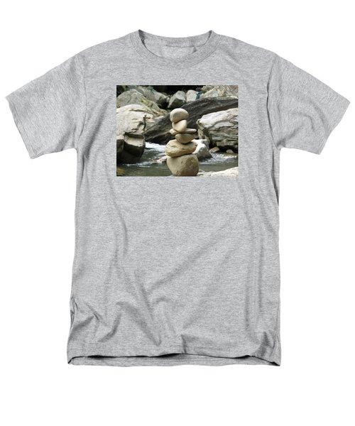 Hum Men's T-Shirt  (Regular Fit) by Aaron Martens