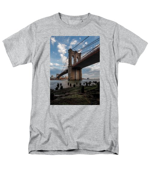 Iconic Men's T-Shirt  (Regular Fit) by Anthony Fields