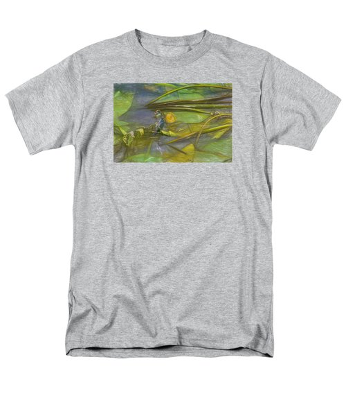 Men's T-Shirt  (Regular Fit) featuring the photograph Imaginary by Leif Sohlman